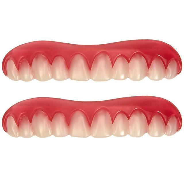 Накладки на зубы москва